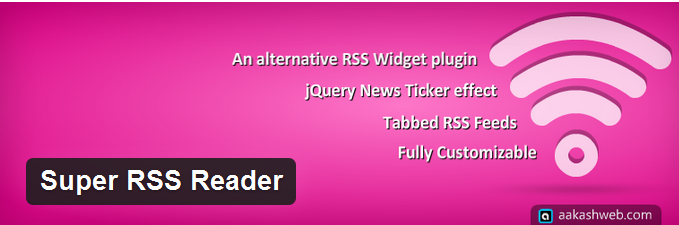 super RSS